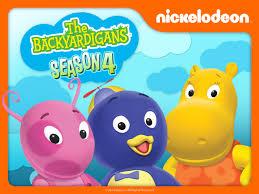 amazon com the backyardigans season 4 amazon digital services llc