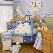 Moon Crib Bedding If You D Like To Build A Snoopy Nursery For Your Baby There Are