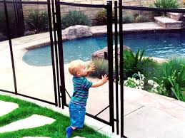 the safest and strongest pool fence 1 swimming pool safety
