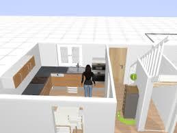 faire un plan de cuisine en 3d gratuit plan maison 3d logiciel gratuit pour dessiner ses plans 3d