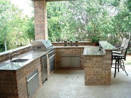outdoor island kitchen patio kitchen cabinets exterior kitchen cabinets best outdoor