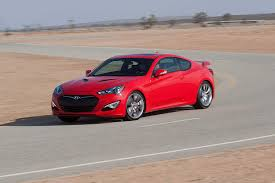 how much does hyundai genesis cost 2015 hyundai genesis coupe overview cars com