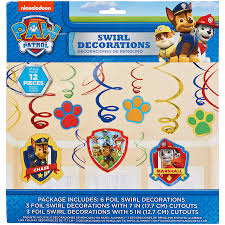 paw patrol party hats 8ct walmart