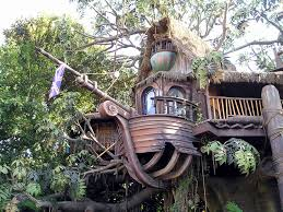 tree houses come a way you can anything from