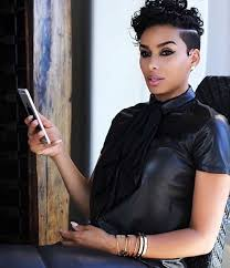 hype hair magazine photo gallery 280 best celebrities hair images on pinterest natural hair