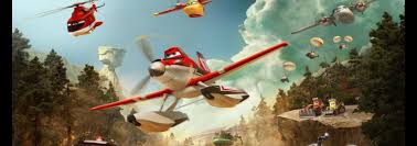 ten fun facts disney planes fire rescue oc mom blog