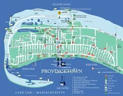 provincetown lighthouses map google search p town pinterest