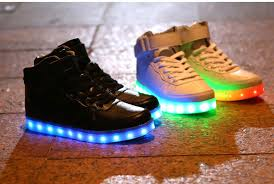 light up sneakers new style led light up shoes flashing sneakers cute kawaii