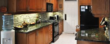 pictures of kitchen backsplashes with granite countertops verde butterfly granite countertops city