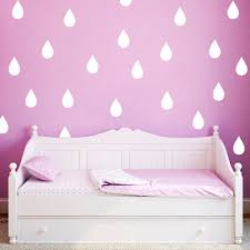 aliexpress com buy diy cartoon raindrops wall stickers decals aliexpress com buy diy cartoon raindrops wall stickers decals kids children room home decoration vinyl wall art stickers 660722 from reliable wall sticker