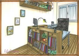 bureau dessinateur bureau de dessinateur le de elise fossoux