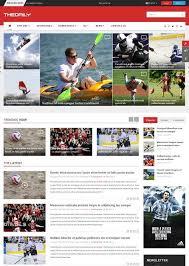 13 best more of the best free u0026 premium magazine joomla templates