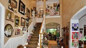 richmond artist u0027s eclectic mannequin filled house for sale abc13 com