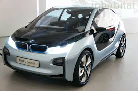 electric bmw photos bmw unveils i3 electric car and i8 hybrid electric vehicle