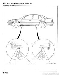 honda accord 1994 cb 4 g workshop manual
