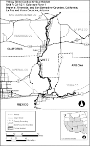Co Surface Management Status Del Norte Map Bureau Of Land Management by Federal Register Endangered And Threatened Wildlife And Plants