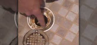 Best Way To Clean Bathtub Drain How To Clean Your Shower Drain Properly Plumbing U0026 Electric