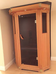 Keys Backyard Infrared Sauna by 2 Person Sauna Buy U0026 Sell Items Tickets Or Tech In Ontario