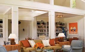 classic country interior