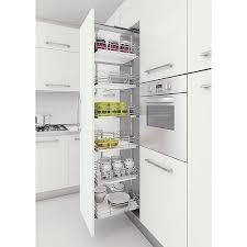 colonne rangement cuisine colonne de rangement cuisine optimiser rangement de