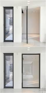 glass door pivot hardware 361 best d o o r s images on pinterest pivot doors windows and