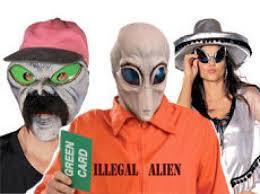 behind the mask u0027illegal alien u0027 costume stokes anti latino fervor