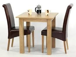 2 chair kitchen table set 2 chair dining set lesgavroches co