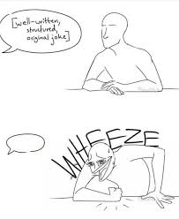 Blank Meme Templates - blank template wheeze comic know your meme