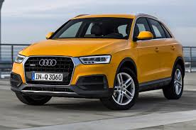 audi jeep q3 audi q3 pictures posters news and videos on your pursuit