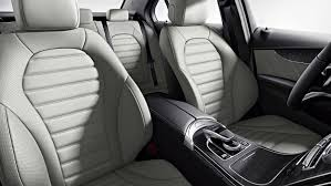 mercedes c class seat covers are ventilated seats worth the in a mercedes