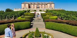 domaine carneros about chateau between domaine carneros by taittinger the chagne list