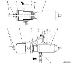 vauxhall workshop manuals u003e astra h u003e f rear axle and rear wheel