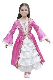 costume for kids antoinette costume kids historical world book day