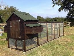 Easy Backyard Chicken Coop Plans by 25 Best Chicken Coop Designs Ideas On Pinterest Chicken Coops