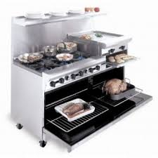 Stoves For Small Kitchens - best 25 commercial kitchen ideas on pinterest commercial