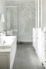 grey tile bathroom ideas grey and white bathroom tile ideas dayri me