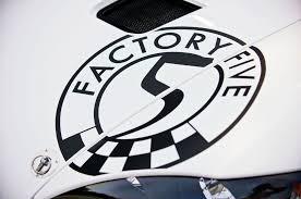subaru wrx decal factory five 818s driven automobile magazine