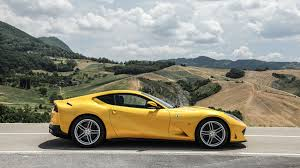 car ferrari 2017 ferrari 812 superfast 2017 review by car magazine