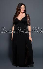 plus size long black dresses good dresses