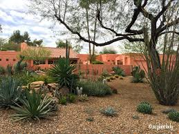 great landscape design drought tolerant and beautiful