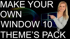 hot themes for windows phone how to create your own theme for windows 10 hot girls theme pack