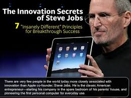 Steve Jobs Resume Pdf by Innovation Secrets Of Steve Jobs