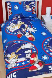 Sonic Duvet Set Parure De Lit Bob L U0027éponge Multi Bob Https Twitter Com