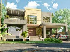 Home Exterior Design In Pakistan 10 Marla Modern Home Design 3d Front Elevation Lahore Pakistan