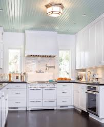 kitchen ceiling ideas painted ceiling ideas freshome