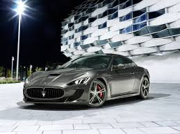 stanced maserati maserati granturismo reviews specs u0026 prices top speed