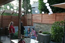 ruddick family records backyard baby shower