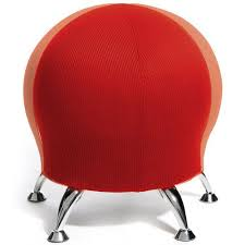 Balance Ball Chair With Arms Exercise Ball Chair With Arms