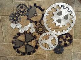 diy steampunk home decor inspiring with images of diy steampunk