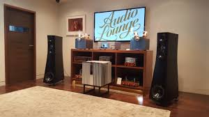yg acoustics sonja 1 2 loudspeaker audio lounge london